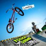 Игра Touchgrind BMX