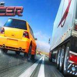 Игра Traffic Racer на андроид