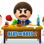 Игра Вeat the boss 2