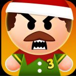 Игра Вeat the boss 3