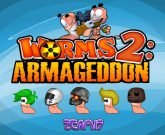 Игра Worms 2: Armageddon