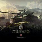 Игра WOT world of tanks