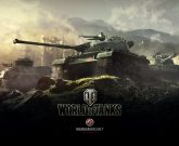 Игра WOT world of tanks