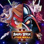 Игра Angry Birds Star Wars II