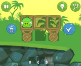 Игра Bad Piggies HD
