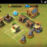 Игра Битва замков на компьютер