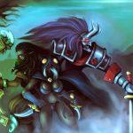 Игра Битва замков: Эволюция героев