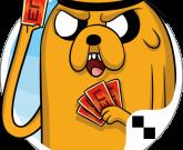 Игра Card Wars – Adventure Time