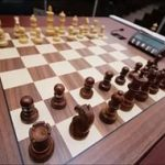 Игра Чемпионат по шахматам