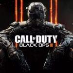 Игра Cod black ops 3