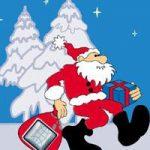 Игра Дед Мороз на Новый Год