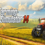 Игра Farming Simulator 14
