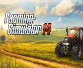 Игра Farming Simulator 04