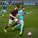 Игра FIFA 15 Ultimate Team