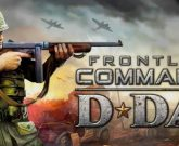 Игра Frontline Commando: Normandy