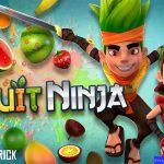 Игра Fruit Ninja PREMIUM