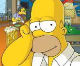 Игра Гомер симпсон