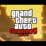 Игра GTA: Chinatown Wars