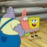 Игра Губка Боб: Мой Бикини Боттом