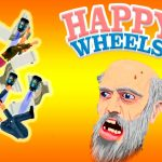 Игра Happy Wheels 2