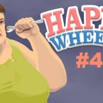 Игра Happy Wheels 4