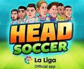 Игра Head Soccer