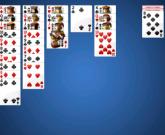 Игра Карточные пасьянсы