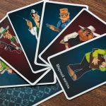 Игра Карты новые