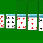 Игра Карты пасьянс косынка