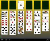 Игра Карты солитер