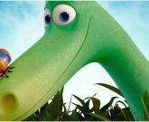 Игра Хороший динозавр