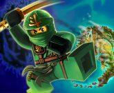 Игра Лего Ниндзя Го 2015