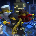 Игра Лего Ниндзя Го конструктор