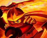 Игра Лего Ниндзя Го: Корабль дар судьбы