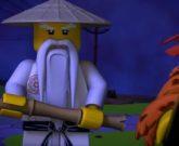 Игра Лего Ниндзя Го на компьютер