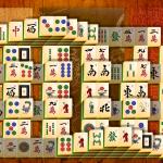 Игра Маджонг пасьянс