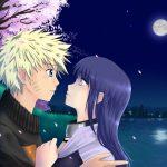 Игра Наруто и Хината
