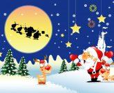Игра Новый Год и Рождество