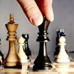 Игра Обучение шахматам