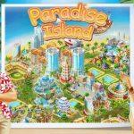 Игра Paradise Island
