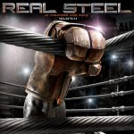 Игра Real Steel HD