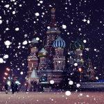 Игра Российский Новый Год