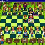 Игра Шахматы для детей