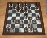 Игра Шахматы на русском