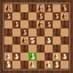 Игра Шахматы с компьютером