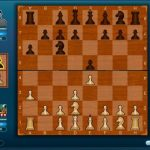 Игра Шахматы с живыми игроками
