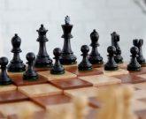 Игра  Шахматы со всеми игроками со всего света