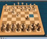 Игра Шахматы во весь экран