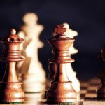 Игра Школа шахмат