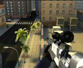 Игра Sniper 3D Assasin